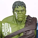 FAWareHouse 14 Inch Incredible Hulk Marvel Avengers Superhero Action Figures- Infinity War Titan