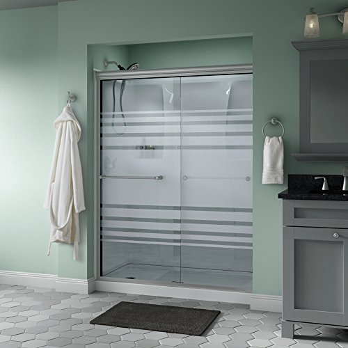 Delta Shower Doors SD3172307 Trinsic 60