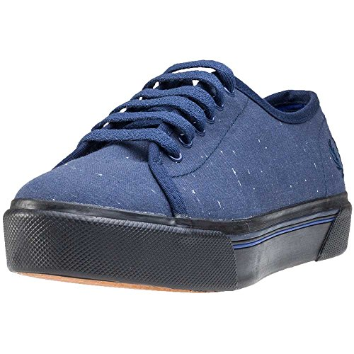 Fred Perry Phoenix Flatform Damen Sneakers