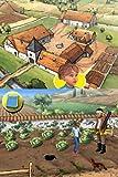 Emma at the Farm - Nintendo DS