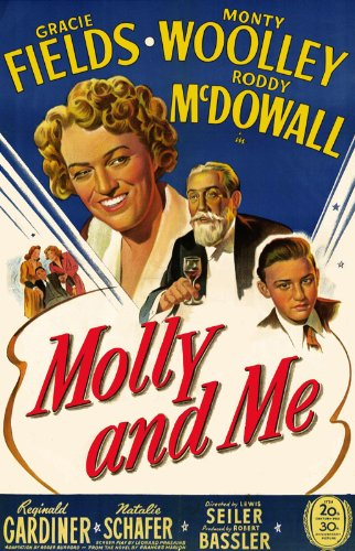 Molly and Me by