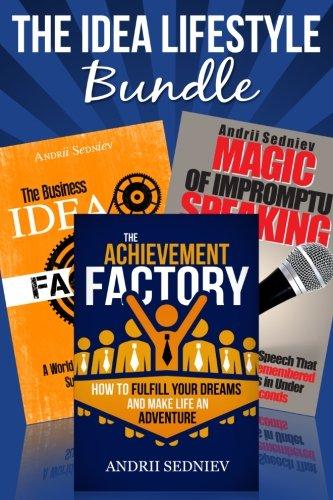 Idea Lifestyle Bundle Successful World Class product image