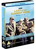Last of The Summer Wine - Series 11 and 12 [3 DVDs] [UK Import]