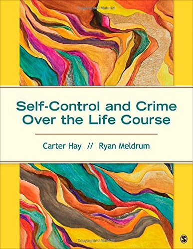 Self-Control and Crime Over the Life Course
