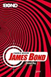 James Bond. GoldenBoy