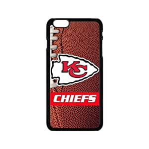 NFL Team KC/Kansas City Chiefs Chiefs Custom Case for HTC One M8