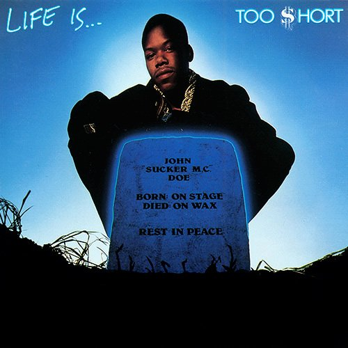 Price comparison product image Life Is...Too Short (180 Gram Vinyl)