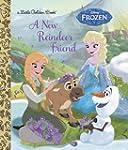 A New Reindeer Friend (Disney Frozen)