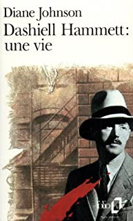 Dashiell Hammett : une vie, Johnson, Diane