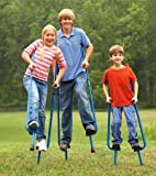 HearthSong Super Fun Adjustable Stilts
