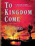 To Kingdom Come (Barker & Llewelyn)