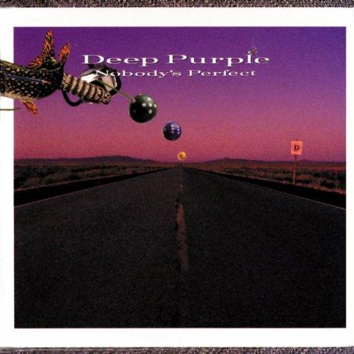 Deep Purple Nobody S Perfect Amazon Com Music Find more of jessie j lyrics. nobody s perfect