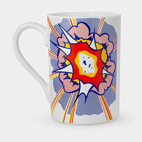 Lichtenstein Mug