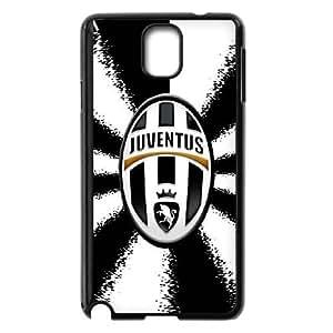 Samsung Galaxy Note 3 Cell Phone Case Black Juventus O2445185