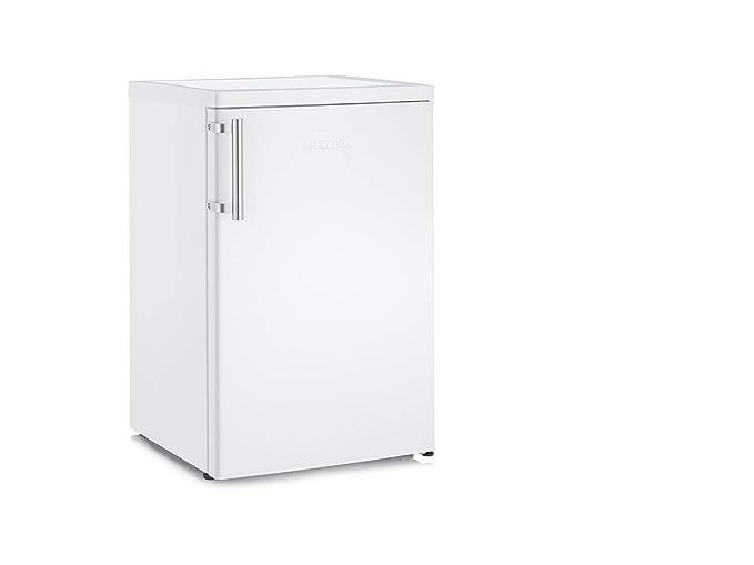 Severin KS 8828 - Mini frigorífico con congelador, 106 litros ...