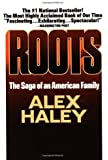 Roots by Haley, Alex Reissue edition (1980) Mass Market Paperback