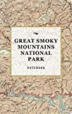 Great Smoky Mountains National Park Signature Notebook
