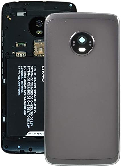 AMOKMT AYSMG batería Cubierta Trasera for Motorola Moto G5 Plus ...