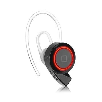 VicTsing Auriculares Bluetooth Manos libres estéreo inalámbrica en la oreja para el iPhone 6.6 Plus,