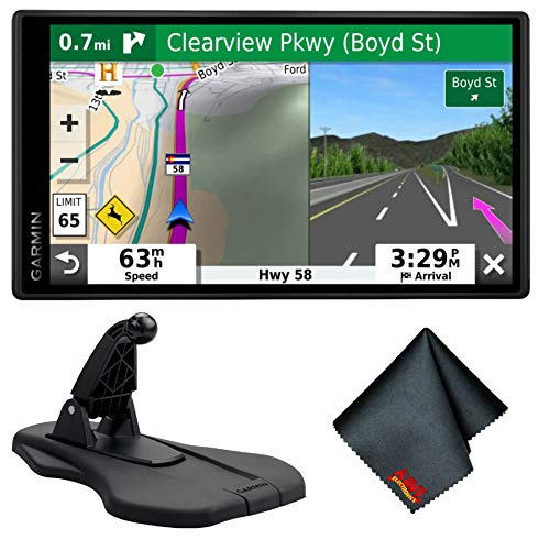 Garmin DriveSmart 55 W/Traffic 5.5