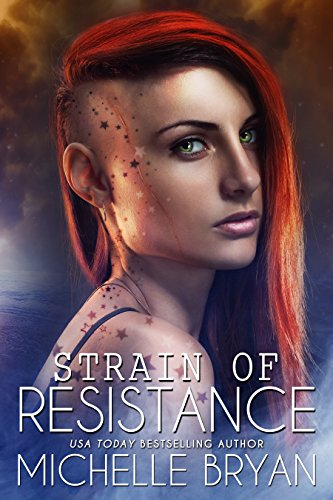 Strain of Resistance (Bixby Series Book 1) cover