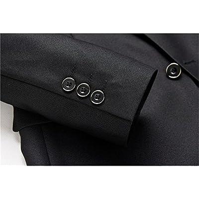 5f2259fa8d036 Angelo スタイリッシュスーツ メンズ メンズスーツ 2点セット 2つボタン メンズスーツ スリム セットアップ