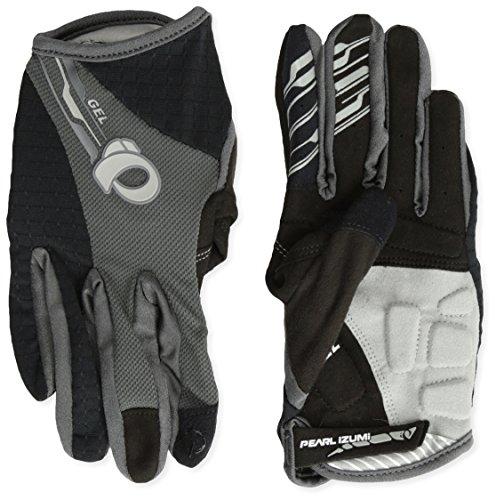 Pearl Izumi - Ride Women's Elite Gel Full Finger Gloves, Black, (Pearl Izumi Full Finger)