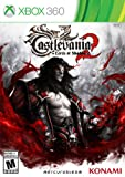 Castlevania Lord of Shadow 2 - Xbox 360
