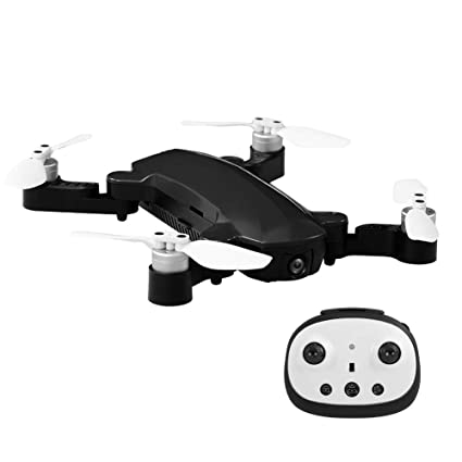 Amazon.com: Goolsky SIMTOO XT175 Fairy Brushless Selfie Drone GPS