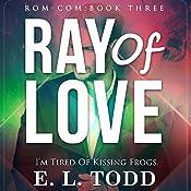 Ray of Love, Book 3 | E. L. Todd
