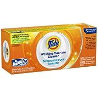 Tide Washing Machine Cleaner 3 ea (4 pack)