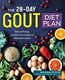 The 28-Day Gout Diet Plan: The Optimal Nutrition