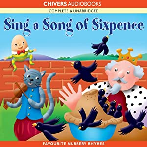 Sing a Song of Sixpence Radio/TV Program
