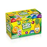 Crayola Canada Silly Scents Washable Paint, 6 Ct,  Gifting