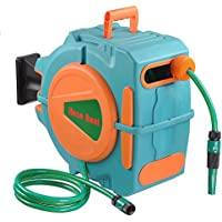 Reviews For The Best Retractable Air Hose Reel On