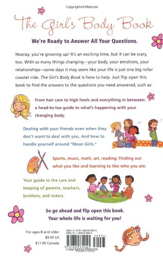 Introduction to Girls' Development