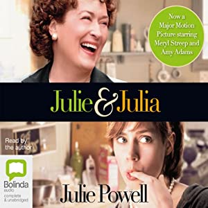 Julie & Julia Audiobook