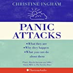 Panic Attacks: What they are, why they happen and what you can do about them | Christine Ingham
