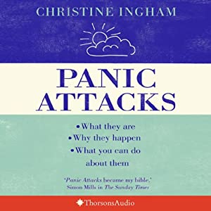 Panic Attacks Audiobook