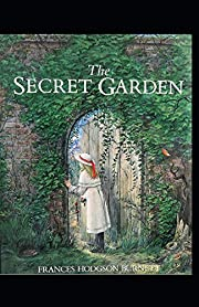 The Secret Garden : A classics illustrated…