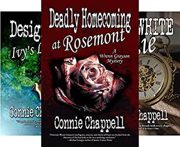 Deadly Homecoming at Rosemont: A Gripping Suspense Novel