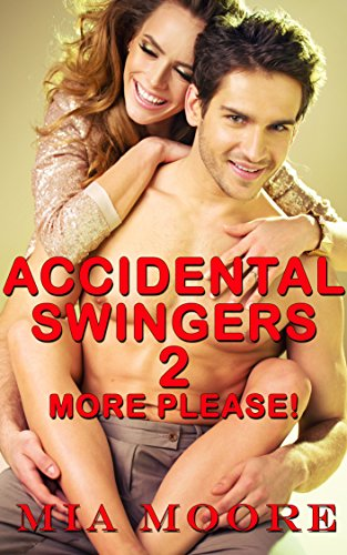 Amusing movie swinger tale does