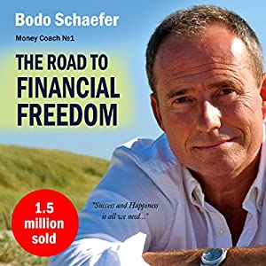 The Road to Financial Freedom Audiobook