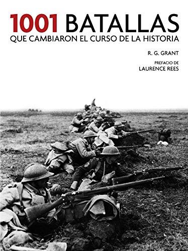 1001 batallas que cambiaron el curso de la historia Ocio y ...