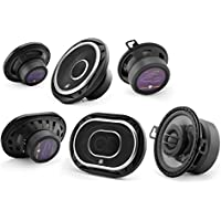 JL AUDIO C2-690TX 450W 6X9 3WAY EVOLUTION SERIES COAXIAL CAR SPEAKERS+JL AUDIO C2-350 X 3X5 INCH 2 WAY SPEAKERS JL AUDIO C2-650 X 450W 6X5 2 WAY EVOLUTION SERIES C2 SERIES COAXIAL SPEAKERS