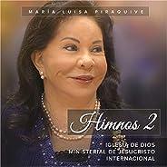 Himnos 2: Iglesia de Dios Ministerial de Jesucristo Internacional