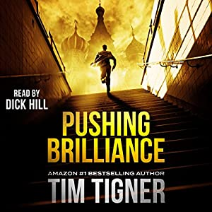 Pushing Brilliance Audiobook
