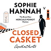 Closed Casket: The New Hercule Poirot Mystery | Sophie Hannah