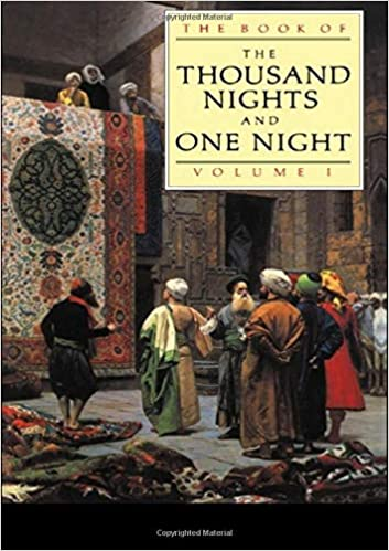 One thousand nights and one night