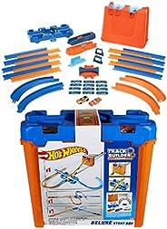 Hot Wheels - Caixa de Manobras Deluxe GGP93, Mattel, Multicor